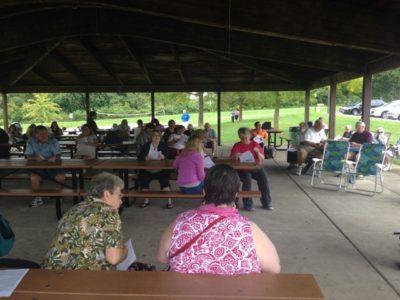 Church picnic10