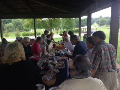 Church picnic17