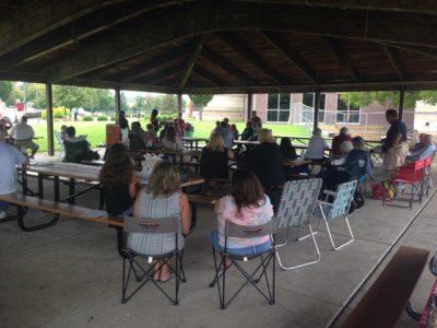 Church picnic4